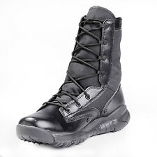 NIKE SFB Special Field BOOTS Tactical Military Police Shoes Black MANY SIZES