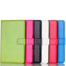 6colors For Samsung Galaxy Tab S 8.4-Inch SM-T700 Tablet Leather Cover Case a