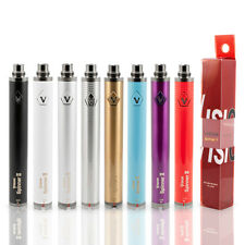 2014 Vision Spinner II 1600mah Variable Voltage 2 Vaporizer Vape Pen Battery