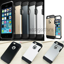 Shockproof Dirt Dust Proof Heavy Duty Tough Hard Case Cover for iPhone 4 4S 5 5S