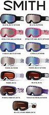 2016 SMITH GAMBLER YOUTH SNOW GOGGLE, MULTIPLE FRAMES/LENS. AUTHENTIC, BRAND NEW