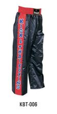 Kango Kick Boxing Trousers Karate Pants MMA UFC Martial Arts Training Trousers
