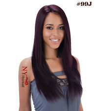 Freetress Equal Synthetic Lace Front Deep Invisible Part Wig - Kenzie