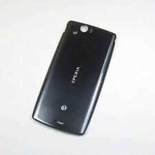 Battery door Back cover For Sony ERICSSON LT18i LT15i X12 Xperia Arc S(MBC045)