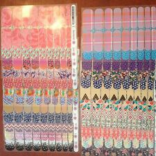 Jamberry Nail Wraps 1/2 Sheet CURRENT AND RETIRED DESIGNS