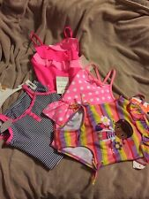 Infant and Toddler Girls' Swimsuit NWT $26-$30 Carter's, Doc McStuffins