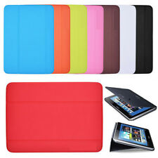 "Slim Smart Book Case Cover for Samsung Galaxy Tab 3 7"" 8"" T310 T315 T211 T210"