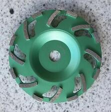 115 125 150 180 Cup Wheel Grinding Disc 150 With Hilti DG 150 Recording