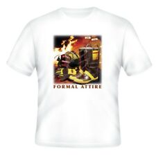 Fire Ems Police T-shirt Firefighters Firemen Fire Men Man Fireman Formal Attire