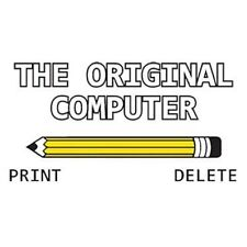 The Original Computer Funny T-Shirt All Sizes & Colors (967)