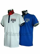 ECKO UNLTD MENS MAGNUM PIQUE POLO SHIRT T-SHIRT SHORT SLEEVE SPORTS TOP