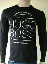 Hugo Boss Men's T-shirt in Black
