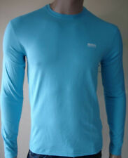 Hugo Boss Men's T-shirt in Sky Blue