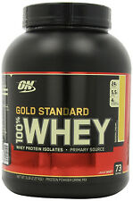 Optimum Nutrition, 100% Whey Gold Standard 5 Lbs , pick flavor , shipping free !