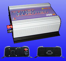 300W/500W/600W/1000W solar grid tie inverter,mppt pure sine wave power inverter