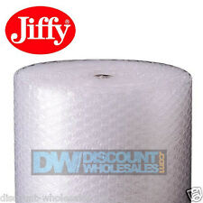 GENUINE JIFFY BUBBLE WRAP, 100 METERS!!!!!!, 750MM, FREE DELIVERY, WOW PRICE 9