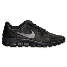 Nike Free 5.0 V4 women sneakers in anthracite & black leopard / cheetah - Hot!!