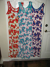 India Boutique Maxi Dress Free Size Fits Medium Large See Measurements NWT