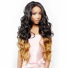 BORA BY R&B COLLECTION FUTURA SYNTHETIC LACE FRONT WIG SUPER LONG WAVY