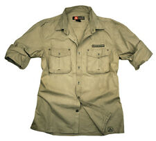 Kakadu Traders Mens Shirt Logan 8MS02 New Product! Offer price