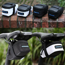 New Style Outdoor Bike Cycling Saddle Tail Rear Bag Pouch Seat Storage Case Pack