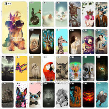 "Hot Halloween Painted Protector Case Cover For Apple iPhone 6 4.7"" 6 Plus 5.5"""