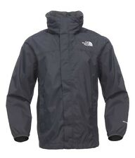 The North Face Boys' Resolve Jacket tnf black/nautical blue