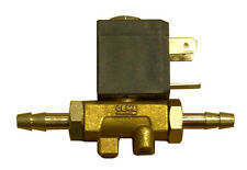 GAS SOLENOID TO SUIT MIG AND TIG WELDERS, AND PLASMA`S CUTTERS