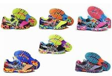 New Women's Lace Up 'Gel-Noosa Tri 8' Running Athletic Trainer Shoes 24 colors