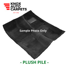 MOULDED CAR CARPET TO SUIT NISSAN PULSAR N-13
