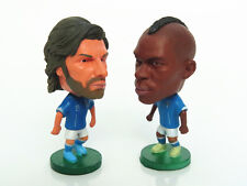NEW!!!**ANDREA PIRLOI***BALOTELLI***FOOTBALL STARS SOCCER PLAYER STAR FIGURE 7CM