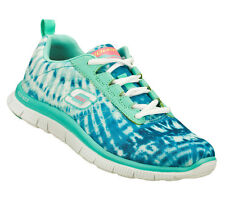 Skechers FLEX APPEAL-LIMITED EDITION Women's Shoes MINT 11884MNT