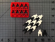 Houndstooth Multi Cookie Cutter