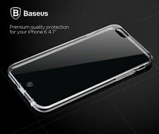 Genuine Baseus Ultra Slim Fit TPU Shell Case Cover for iPhone 6 4.7 inch