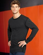 Duofold by Champion Thermals Men's Long-Sleeve Base-Layer Shirt style KMW1