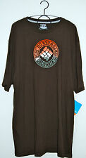 NWT Columbia Mens Big & Tall Classic Short-Sleeve T-Shirt in Four Styles