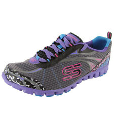 Skechers Womens Unexpected Lightweight Casual Training Shoe