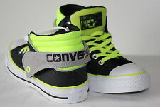 converse ct pc layer mid  UNISEX ,All Star ,Chucks  Schwarz ,Black /electr Größe