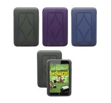 for Barnes & Noble Nook HD 7 Tablet BNTV400 TPU Gel Shell Skin Case Cover