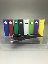 Micro Pen Vaporizer Battery & Cover Replacement Compatible w/Elips, Atmos, Cloud
