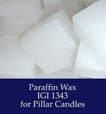 IGI 1343 Paraffin Candle Wax - Free Shipping - Candle Making Supplies