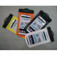 Waterproof Pouch Dry Bag Protector Case Cover For Nokia Lumia 929 4Colors