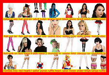 WOMANS COSTUME OR ANYTIME ACCESSORIES great for all year round NEW