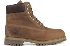 Timberland Heritage 6Inch 27094 New Men Burnt Orange Premium Waterproof Boot