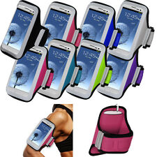 Running Jogging Sports Gym Armband Case Cover for Motorola Moto G2-2nd Gen 2014