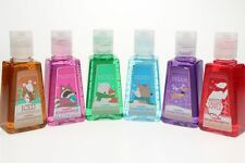 Bath and Body Works Winter Anti-bacterial Hand Gel Pocketbac Sanitizer