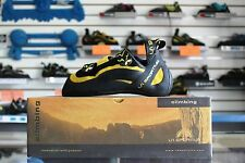 La Sportiva Miura VS mens Rock Climbing Shoe
