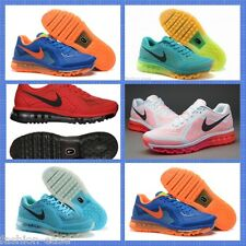 NIKE AIR MAX MEN'S 2014 TRAINERS/SNEAKERS/RUNNING SHOES-  [BRAND NEW IN BOX]