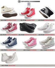 [CONVERSE ALL STAR HI] Sneaker - 10 Color Genuine Brand Shoes For Men & Women 15