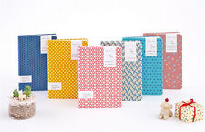 [GEOMETRIC PLANNER] Photo Diary Scheduler Book Journal Weekly Daily Planner